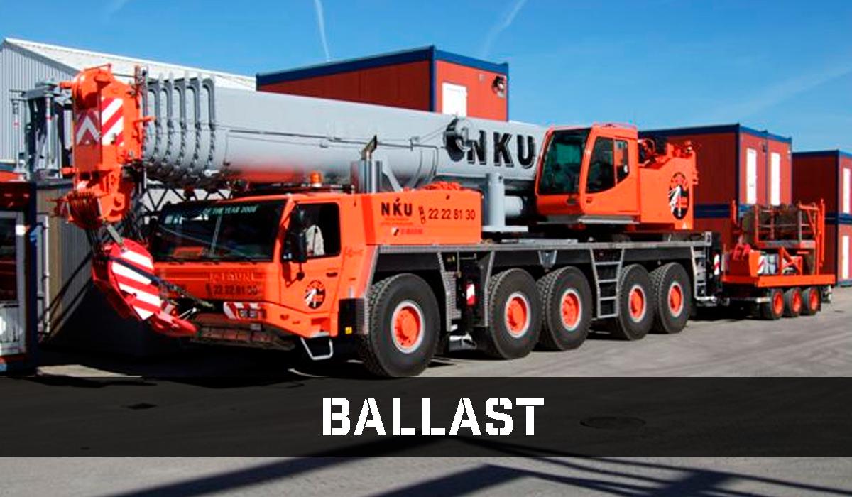 ballast-pacton